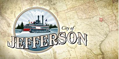 Jefferson TX